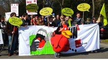 Auftakt der Verhandlungen für Versicherungsbeschäftigte am 20. März in Karlsruhe