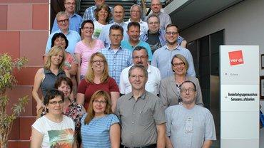 Bundesfachgruppenausschuss Genossenschaftsbanken