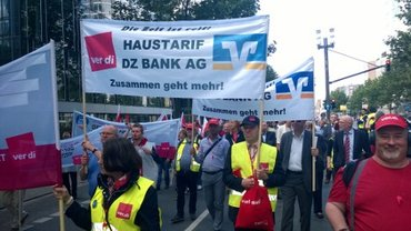 Genoaktionstag in Hessen