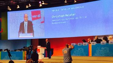 Buko 2015: Christoph Meister