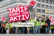 Kampagnenlogo TR Versicherungen - Brücke