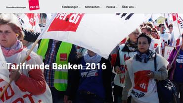 Tarifrunde-banken.de
