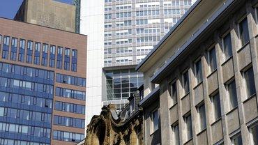 Banken Gebäude