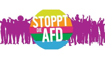Stoppt die AfD!