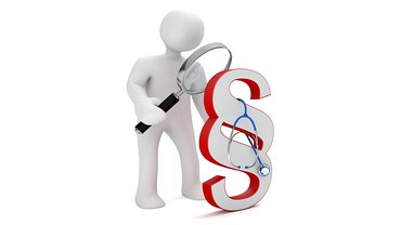 Krankenversicherung Arzt Gesetz Recht Bürgerversicherung
