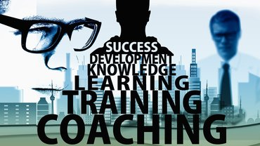 Coaching Training Seminar Weiterbildung