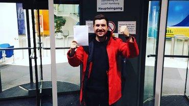 Hamburg: Streik und Urabstimmgung am 23.09.19