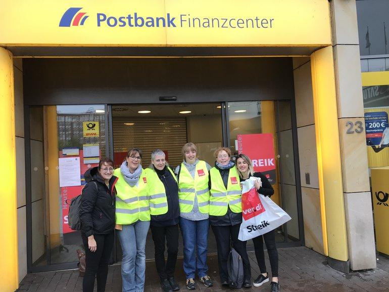 Mannheim und Ludwigshafen: Wir lassen uns nicht abspeisen!