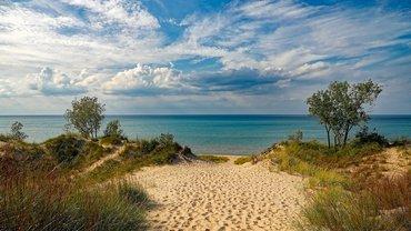Strand Urlaub Erholung Pause Auszeit