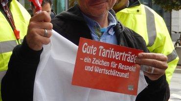 Sparda-Banken: Aktive Mittagspause in Stuttgart (06.11.19)