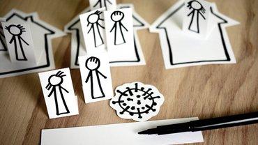 Arbeit in Zeiten der sozialen Distanz