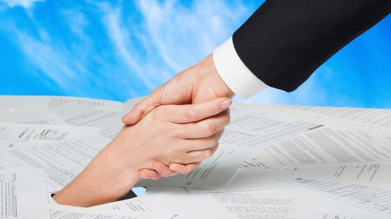 Mit Krediten Unternehmen aus der Krise helfen