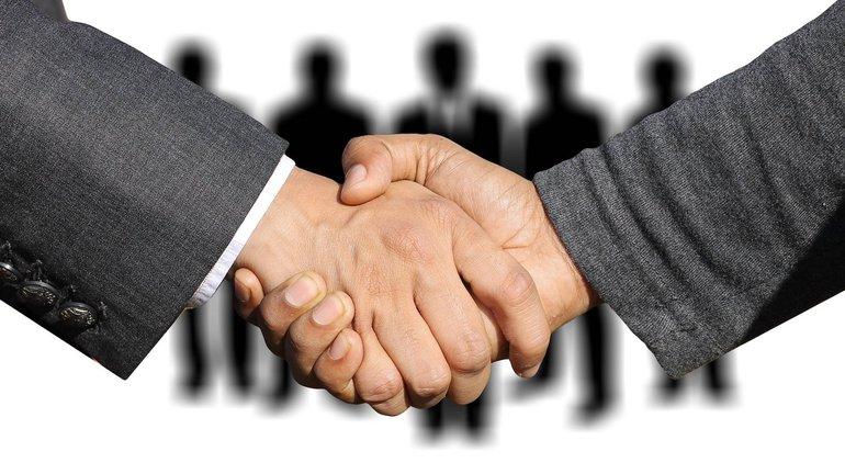 Vertragsschluss nach langen Verhandlungen