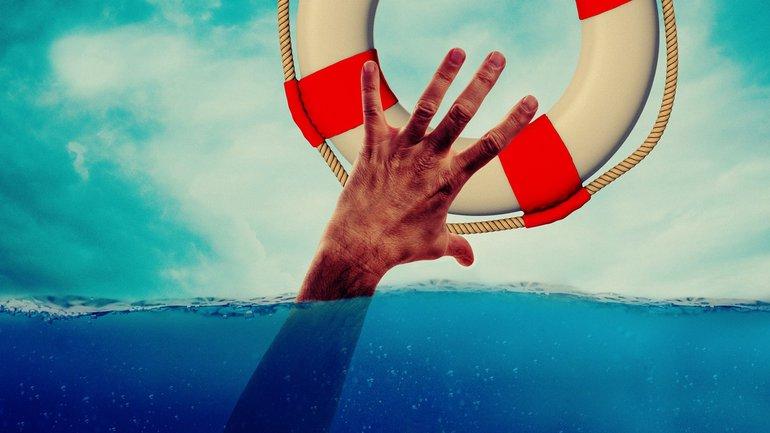 Rettungsring Seenot Hilfe Rettung