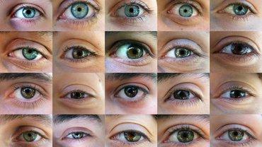 Augen, Collage, sehen, Überwachung, Prüfung