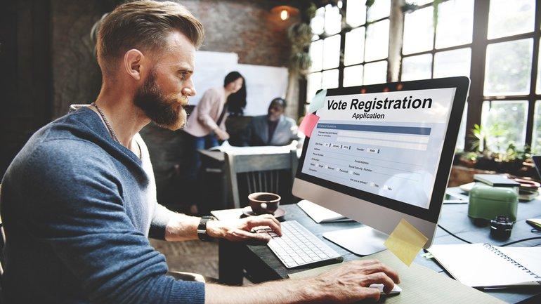 Wahl Startup Mitbestimmung Jugend junge Beschäftigte