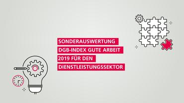 DGB-Index Gute Arbeit 2019